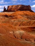 Round Rock, Navajo Reservation, AZ