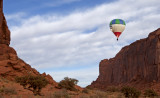 This heartburn is killing me, Monument Valley, Navajo Tribal Park, AZ/UT