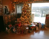 Christmas 2007 in Prescott Az