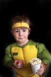 Oskarl Little Turtle