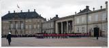 The Royal Danish Life Guard