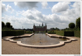 Frederiksborg Castle and Park