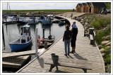 Visit the harbor