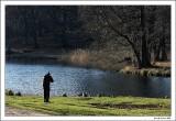 Duck (photo) hunt.