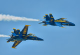 Chicago Air & Water Show 2012