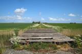 Den Andel - Noordpolder landbouwbrug