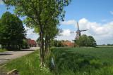 Den Andel - Molen 'De Jonge Hendrik'