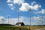 Appingedam - Antennemasten