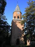 Bellingwolde - Magnuskerk toren