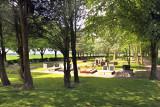 Borgsweer - kerkhof
