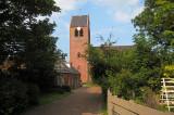 Kloosterburen - NH kerk
