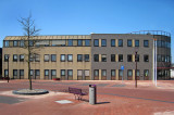 Muntendam - Gemeentehuis
