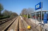 Sappemeer - Station Sappemeer Oost