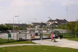 Vierhuizen - kazerne