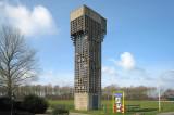 Winschoten - Luchtwachttoren