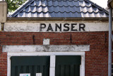 Zoutkamp - Panser