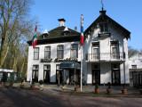 Ter Apel - Hotel Boschhuis