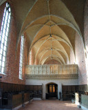 Ter Apel - Kloosterkerk kapel