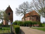 Ezinge- Kerk
