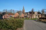 Kantens - Bredeweg en Pastorieweg