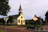 Zevenhuizen - kerk