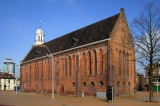 Winschoten - Marktpleinkerk