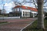 Scheemda - Stationskoffiehuis