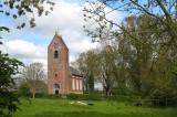 Saaksum - kerk