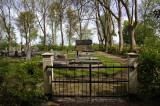 Zuurdijk - kerkhof