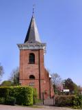 Wedde - NH kerk