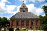 Uitwierde - kerk