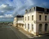 Le Tréport train station