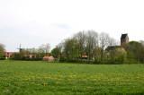 Garnwerd - dorpsgezicht
