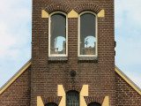 Houwerzijl - Theefabriek torenkamer