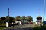 Aduard - brug Van Starkenborghkanaal