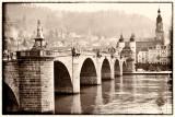 Old Heidelberg Bridge