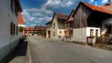 Alsace in High Summer