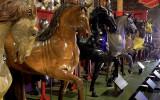 Henry's Horses