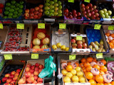 City Fruits