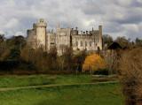 Arundel Castle in Sussex