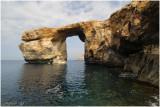 Azure window ,Malta