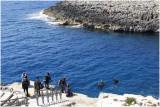 Blue grotto ,Malta