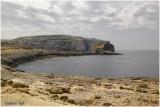 Dwejra Bay ,Malta