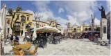 Gozo,Victoria's main square
