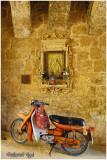 Safe parking at Gozo,Victoria