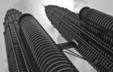Petronas Towers 6