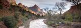 Watchman panorama