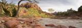 Riverside Watchman panorama