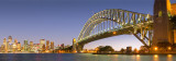Jeffrey st Wharf bridge