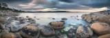 Bay of fires coastline